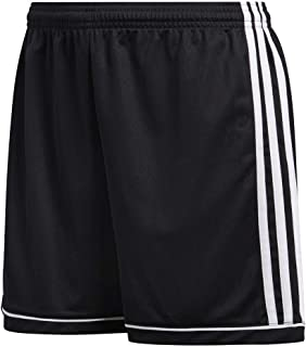 adidas Women's Soccer Squadra 17 Shorts