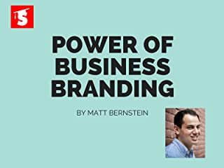 Power of Business Branding
