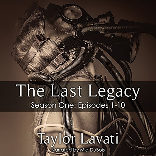 The Last Legacy cover art