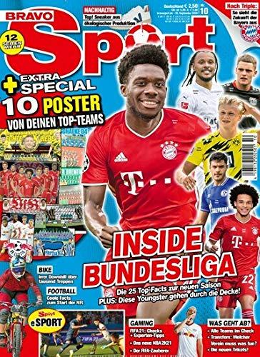 Bravo Sport 10/2020