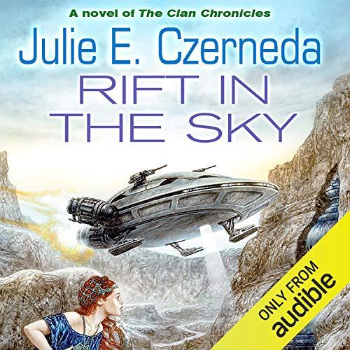 Couverture de Rift in the Sky