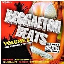 Reggaeton Beats 5