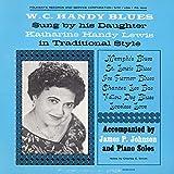 Improvisations: Three Original Piano Solos: Blue Moods, Sex