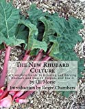 Createspace Independent Publishing Platform Rhubarbs