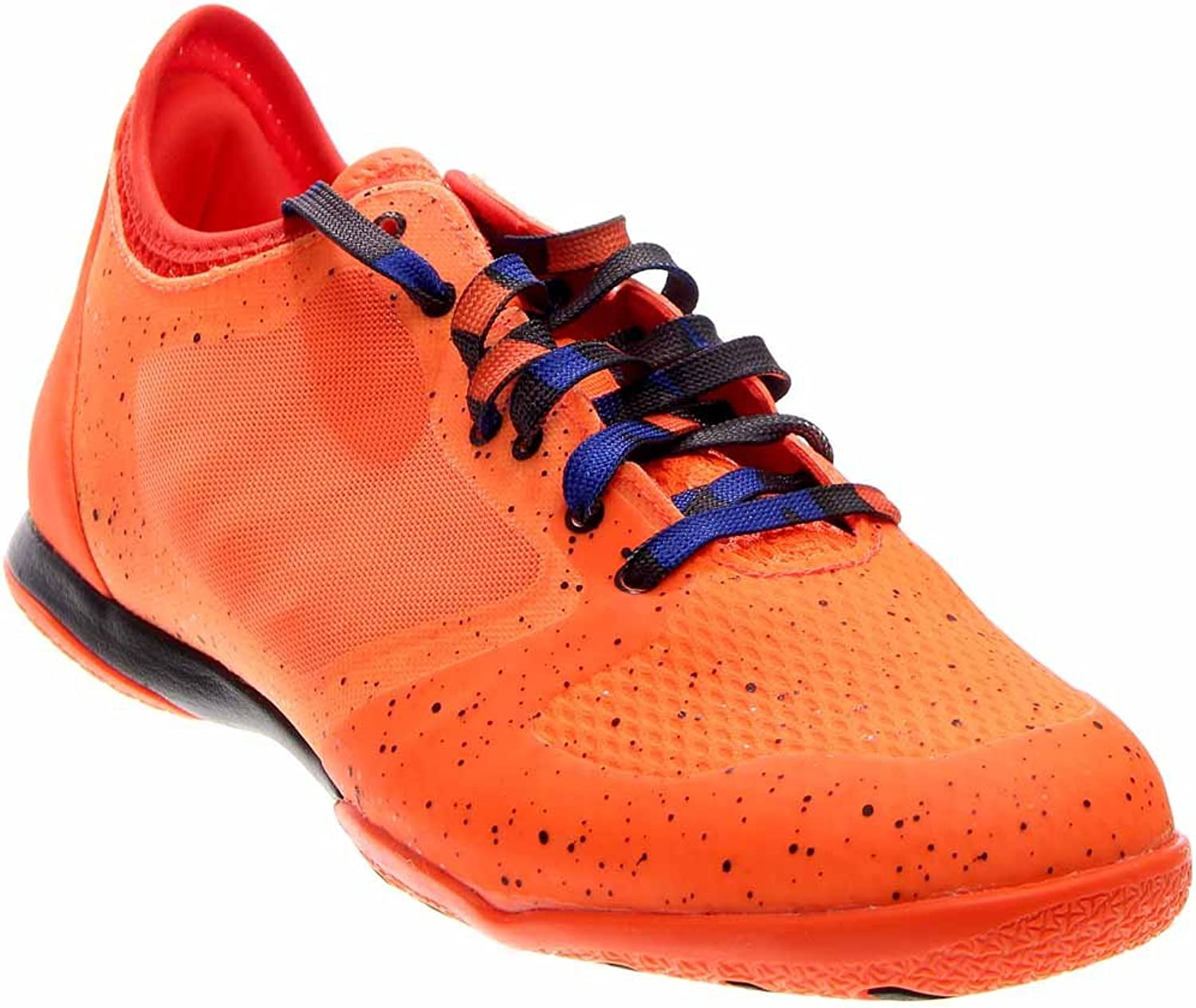 Adidas Mens X 15.1 Ct Indoor Soccer shoes