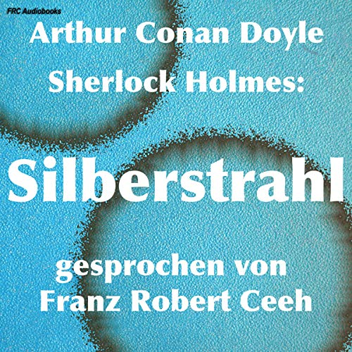 Silberstrahl Titelbild