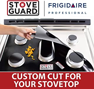 frigidaire gas range accessories