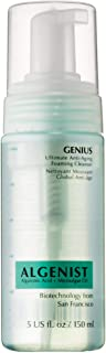 NIB GENIUS Ultimate Anti-Aging Foaming Cleanser SIZE 5 oz/ 148 mL With Free Sample!!