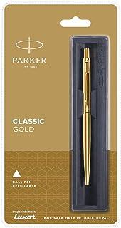 Parker Classic Gold GT Ball Pen