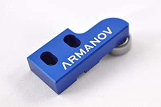 Armanov Index Bearing Cam Block for Dillon Precision XL-650 XL650