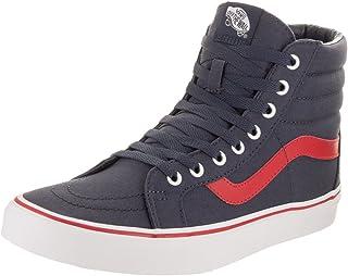 Vans Unisex Sk8-Mid Reissue (Pop) Skate Shoe