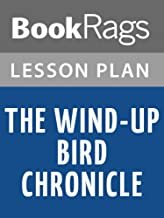 Lesson Plans The Wind-up Bird Chronicle