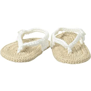 Jefferies Socks Baby-Boys Newborn My First Flip Flops Boy Bootie