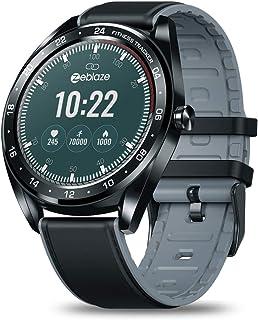 Rastreador de Ejercicios IP67 Impermeable, IPS Pantalla táctil a Color Reloj Pulsómetro Monitor de Sueño podómetro Recordatorio sedentario Llamar SMS SNS Reloj Inteligente Bluetooth