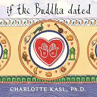 If the Buddha Dated audiobook cover art