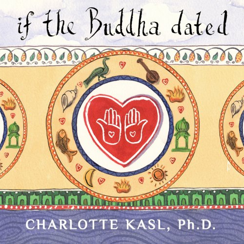 If the Buddha Dated cover art