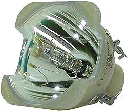 Sklamp 5811118154-SVV Original Projector Lamp Bulb for VIVITEK D555 DH558 D554 D551 D552 D556 D557WH D555WH DH559 D557W,Replacement Bare Bulb,3000 Lumens DLP 3D