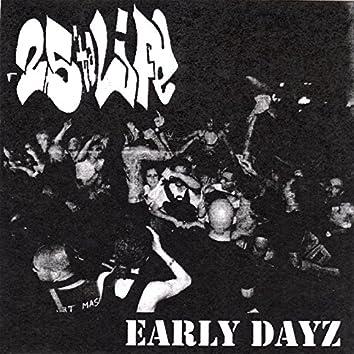 Early Dayz