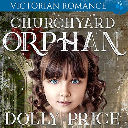 Churchyard Orphan Audiobook By Dolly Price cover art