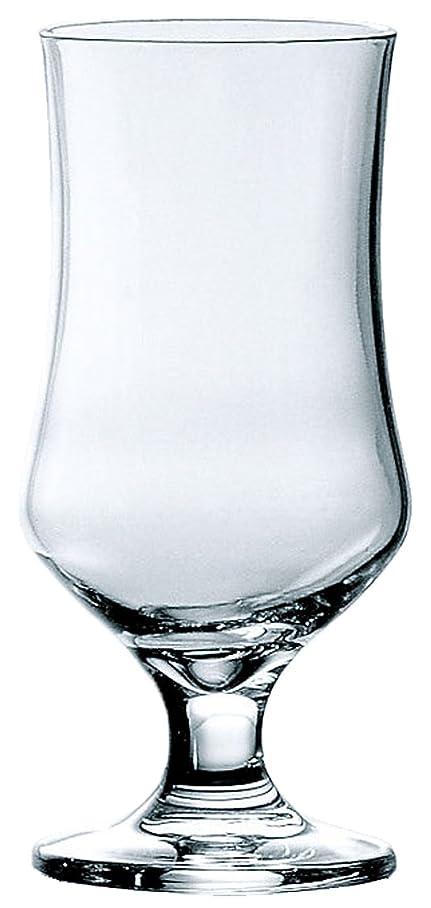ネブ自己全能東洋佐々木ガラス フロートグラス アロマ 385ml 日本製 食洗機対応 35002HS