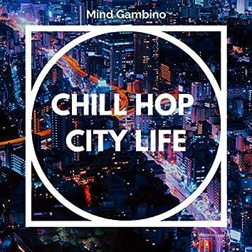 Chill Hop City Life (Instrumental) (Instrumental beat)