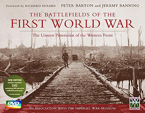 The Battlefields of the First World War