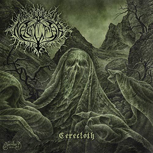 Naglfar: Cerecloth (Special Edition CD Digipak) (Audio CD (Special Edition))
