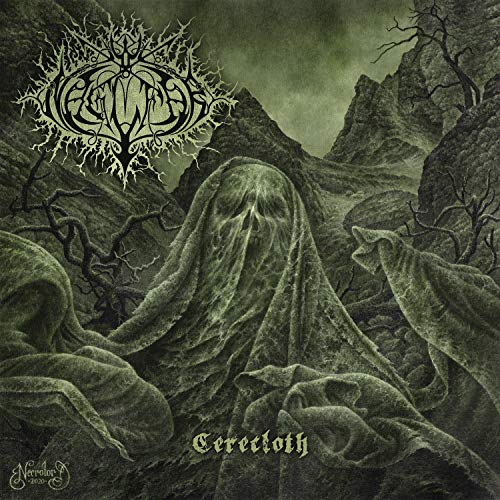 Cerecloth (Digipack Limited Edt.)