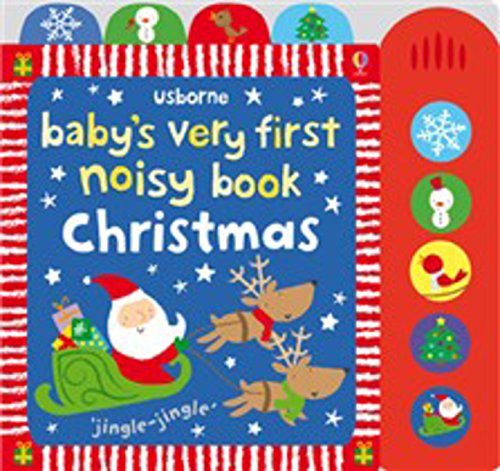 Christmas (Baby's Very First Books) (Baby's Very First Sound Books)