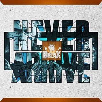 Never Arrive
