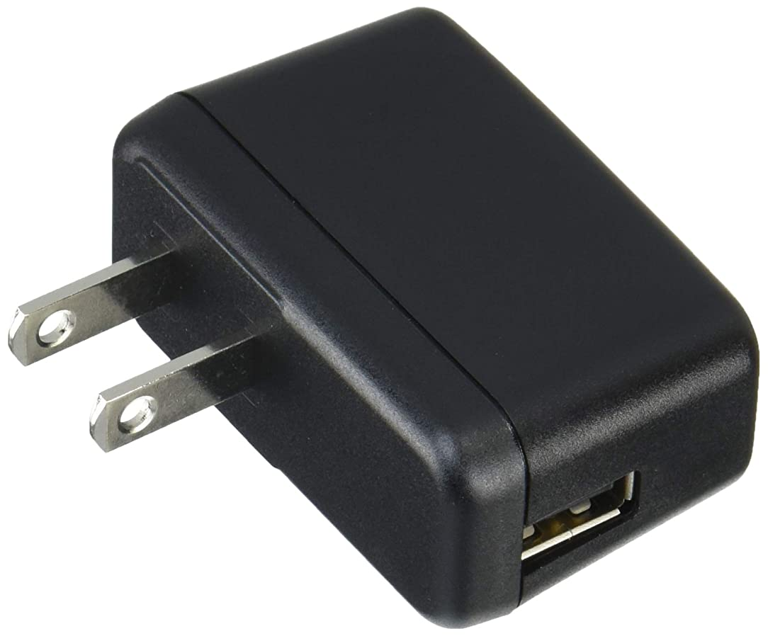 良心的隔離予報キングジム USB電源アダプタ AS0510UA