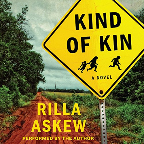 Kind of Kin audiobook cover art
