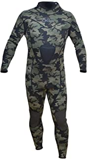 womens camo wetsuit