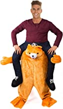 Tigerdoe Funny Halloween Costumes for Adults- Bear Shoulders
