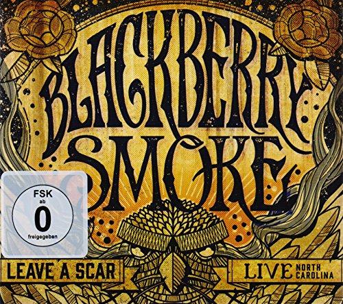 Leave A Scar - Live In North Carolina (Double Vinyl Gatefold, Black) [Vinyl LP]