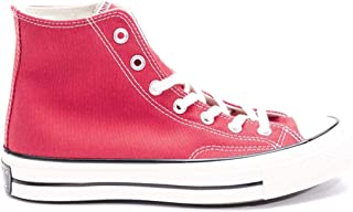 Luxury Fashion Mens 164944C434 Red Hi Top Sneakers | Fall Winter 19