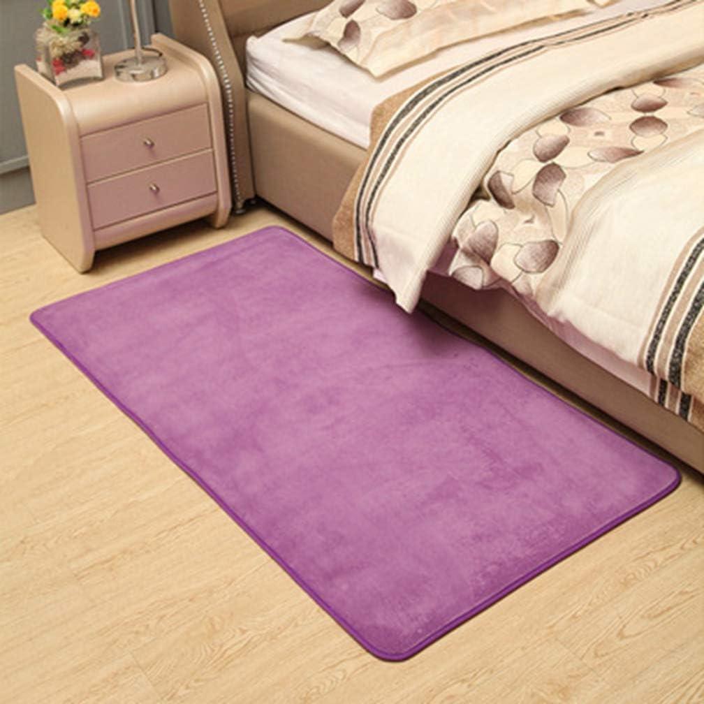 Solid Ranking TOP18 Rectangular Area Rugs Soft Room Living Ru Bedroom Children Sale