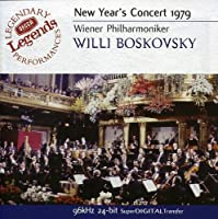 New Year's Day Concert In Vienna, 1979 (2001-07-11)
