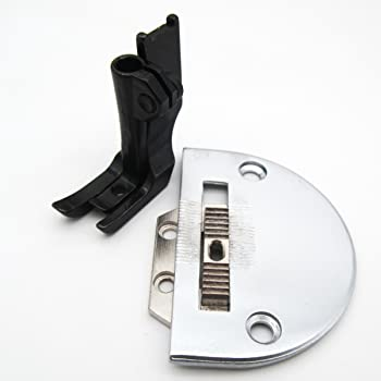 1PCS #18031 FEED DOG FIT FOR JUKI DNU-241 DNU-1541 Consew 206RB WALKING FOOT sewing machine KUNPENG