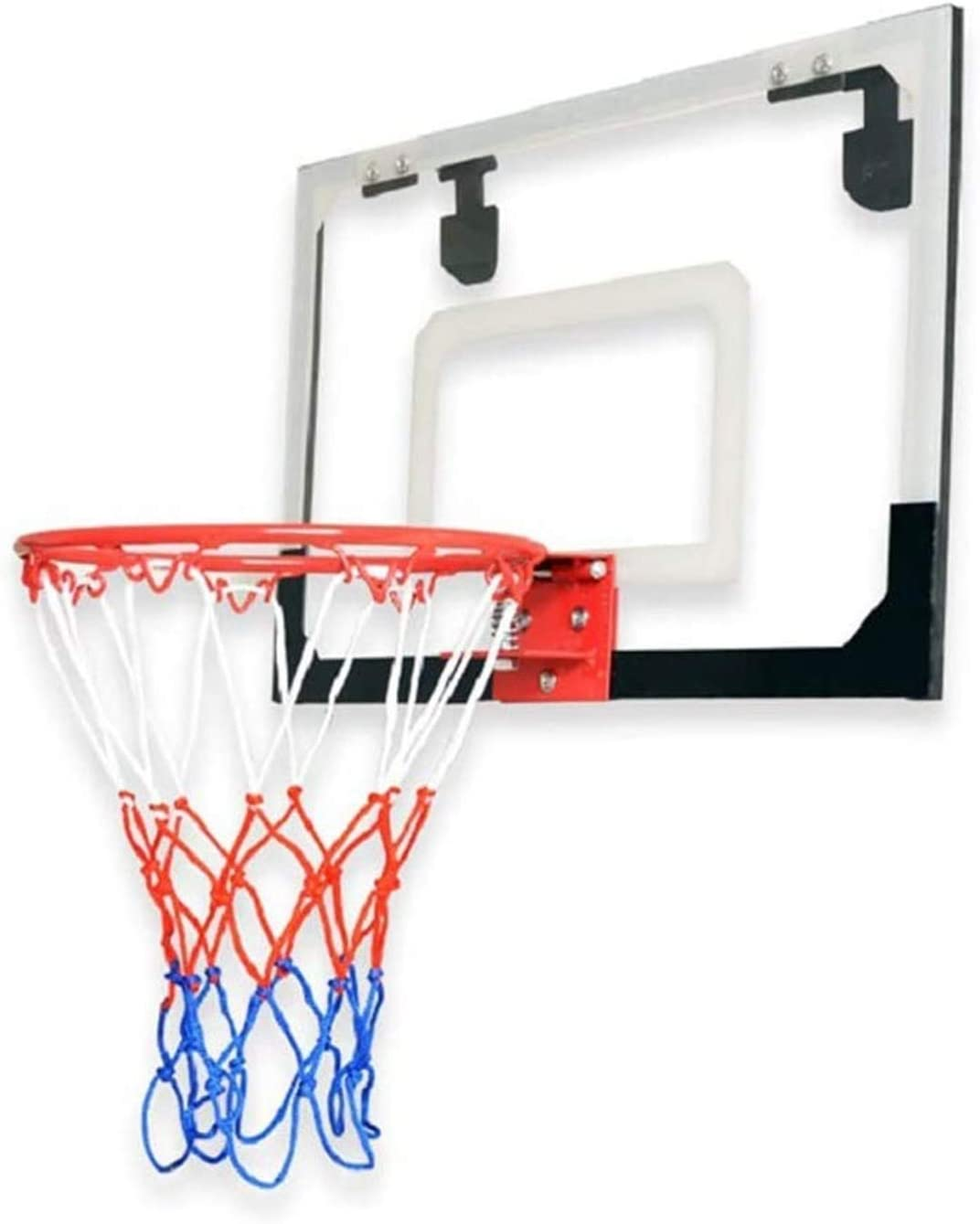 SMLZV Basketball Popular products Wall-Mount Challenge the lowest price Boards and Hoop Stand Tra