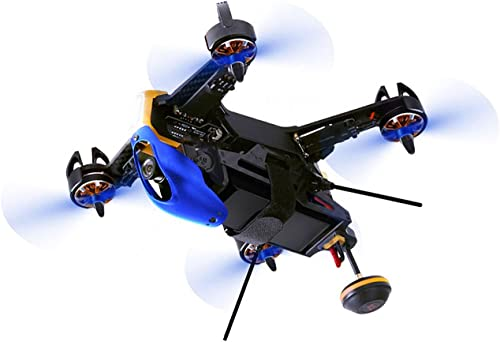 opciones a bajo precio Xciterc 15003970 15003970 15003970 FPV Racing de cuadricóptero F2103D RTF dron, negro  orden en línea