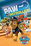 Paw Patrol - to The Paw Patroller - Tiere Hunde Kinder