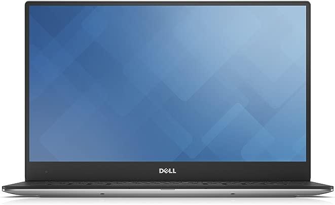 Dell XPS 13 9343-4814 33 78 cm  13 3 Zoll  Laptop  Intel core i5 I5-5200U  4GB RAM  128GB HDD  Windows Pro  silber