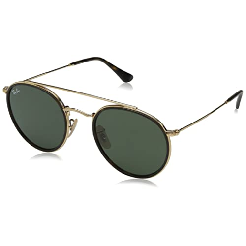 c24616de3d1 Ray-Ban Women s Round Aviator Flash Sunglasses
