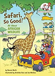 Safari, So Good! Book for Children