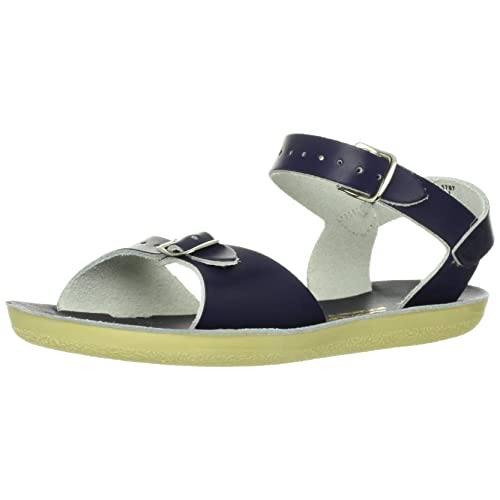 6ac66d2c3 Salt Water Sandals by Hoy Shoe Surfer Sandal (Toddler/Little Kid/Big Kid