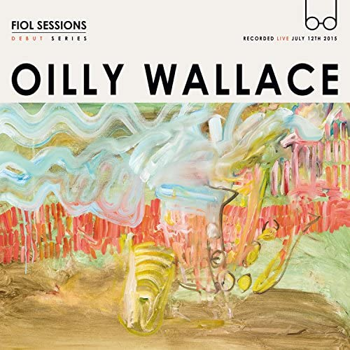 Oilly Wallace