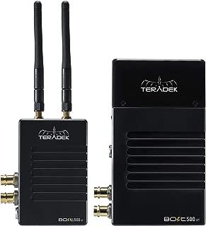 Teradek Bolt 500 XT SDI/HDMI Wireless TX/RX - 1 Receiver