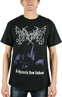 Mayhem Men's De Mysteriis T-Shirt