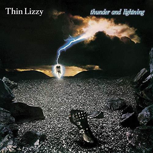 Thunder and Lighting [VINYL]